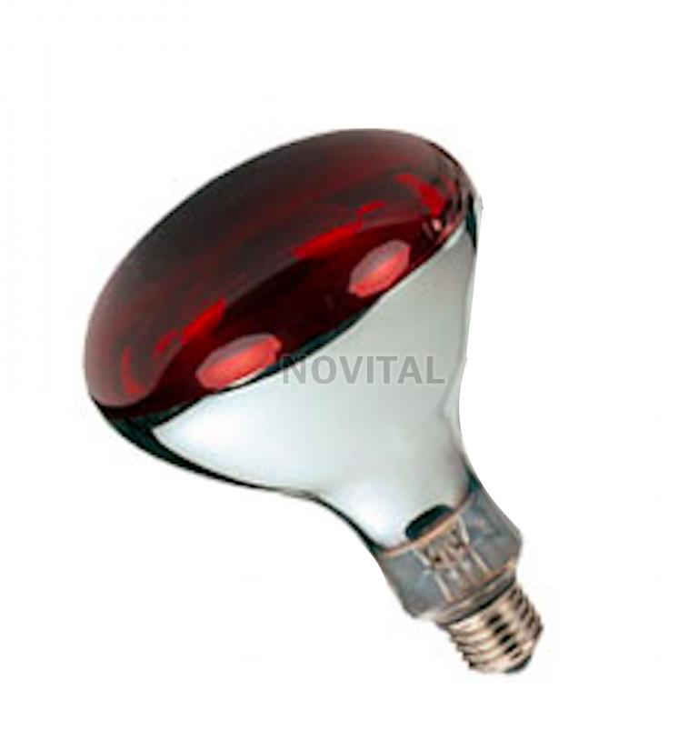 Разновидности инфракрасных ламп для курятников и их установка