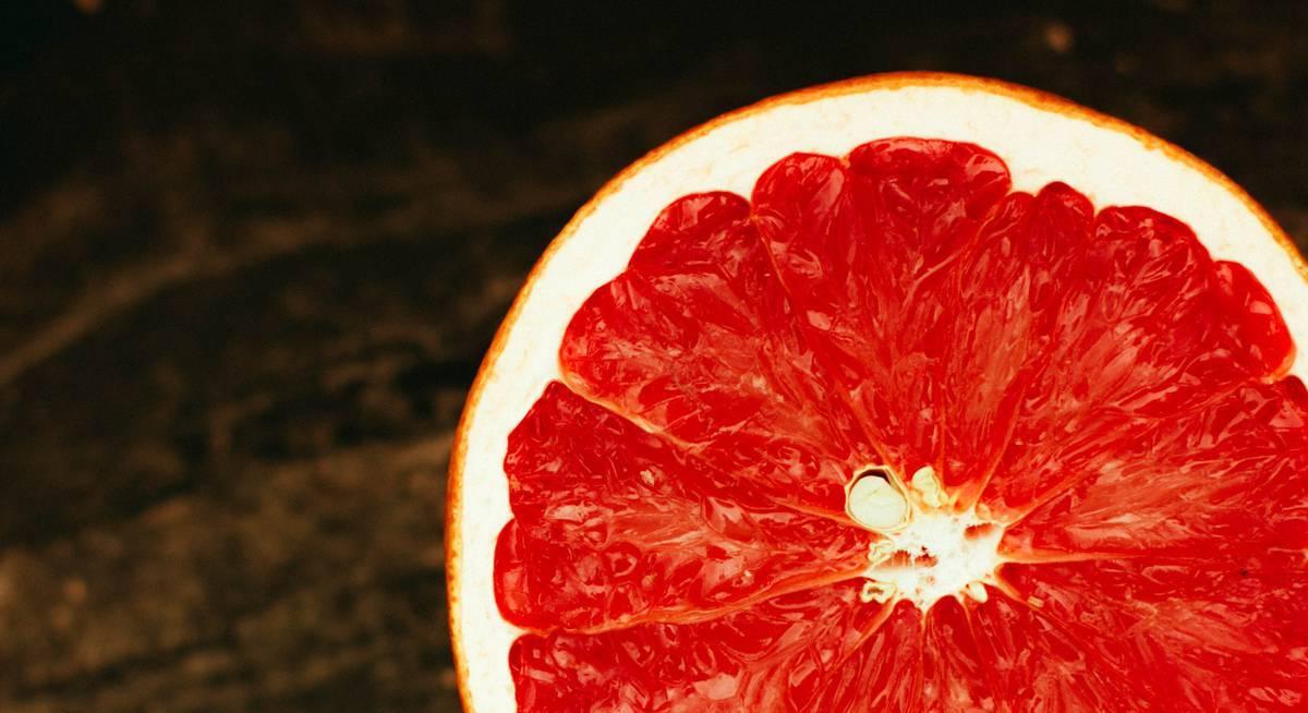Польза белого и красного грейпфрута