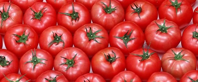 Все о калорийности помидоров— ешьте их хоть каждый день