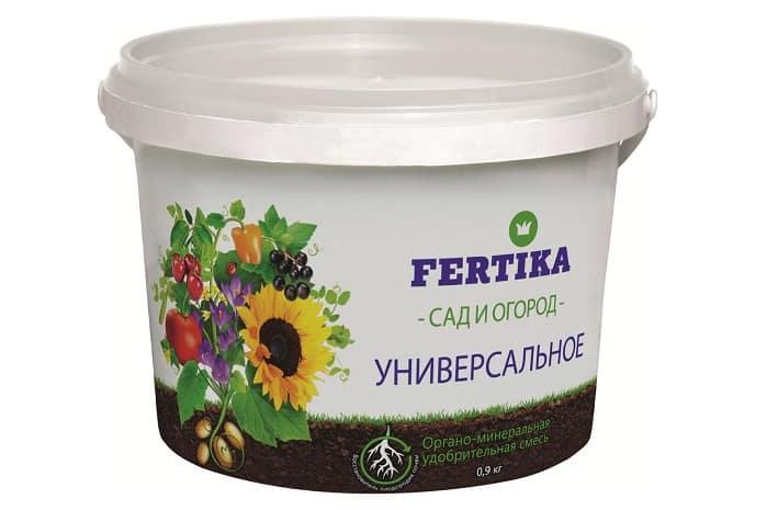 Fertika: удобрение «фертика-люкс» для комнатных растений и «фертика осень», «ярамила универсальное» и другие виды, инструкция по их применению, отзывы