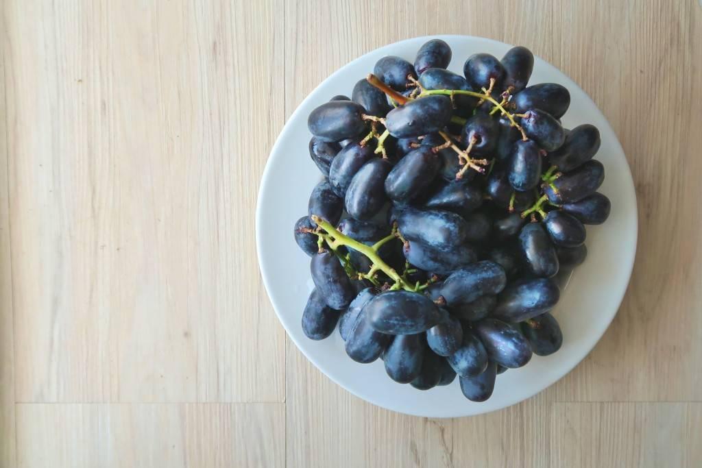 Лучшее вино из сорта вонограда ливадийского черного