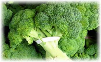 Что полезнее брокколи или цветная капуста? | польза и вред