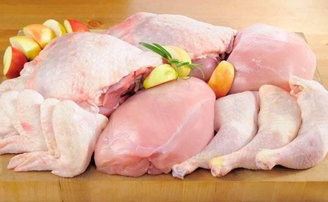 Мясо индейки: польза и вред для организма человека