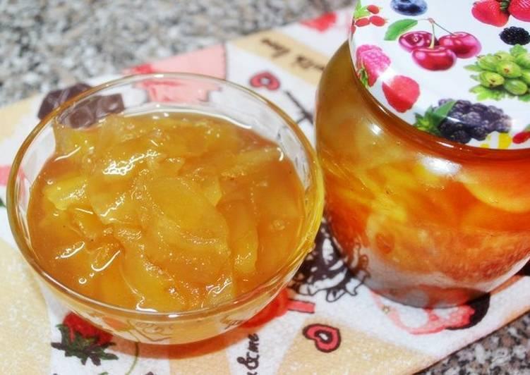 Вкусное варенье из груш дольками. золотые рецепты с фото