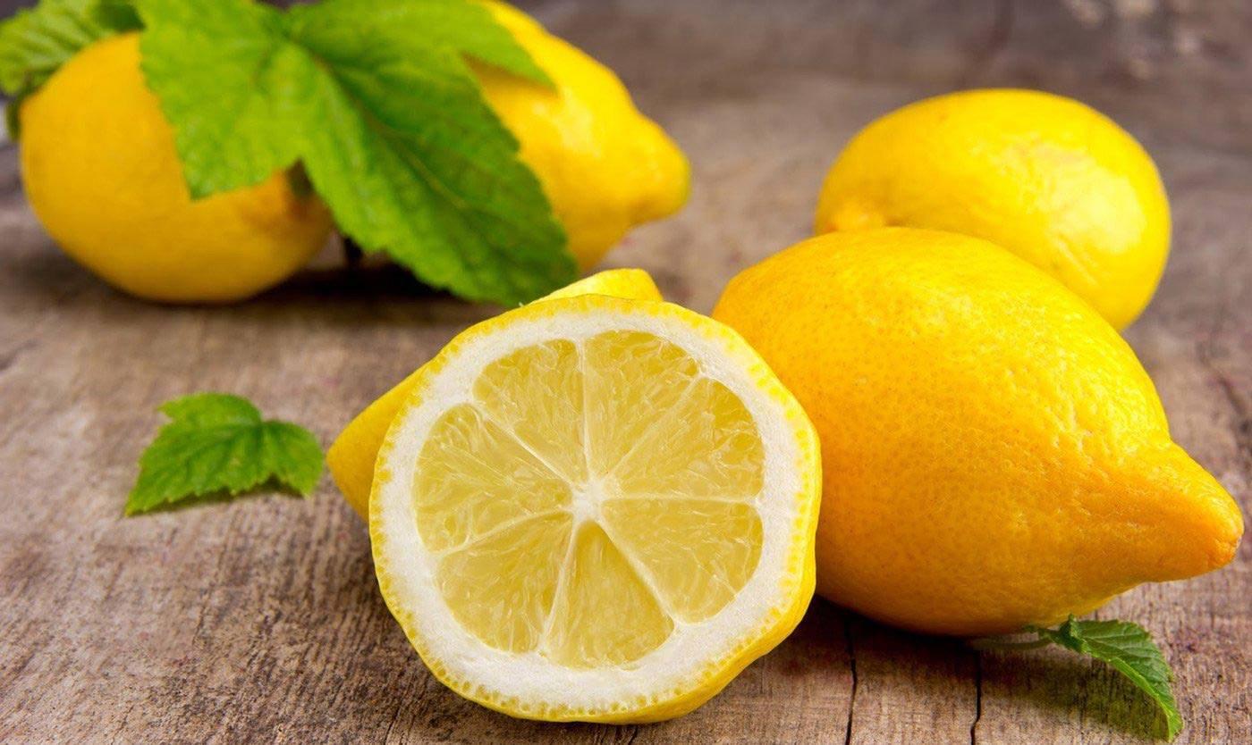 Польза и вред лимона для организма человека