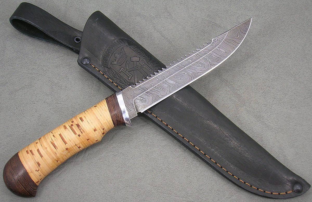"""Грибной нож – инструмент для настоящих любителей """"тихой охоты"""""""