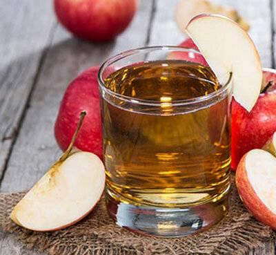 Яблочный сок: свойства, польза и вред для организма