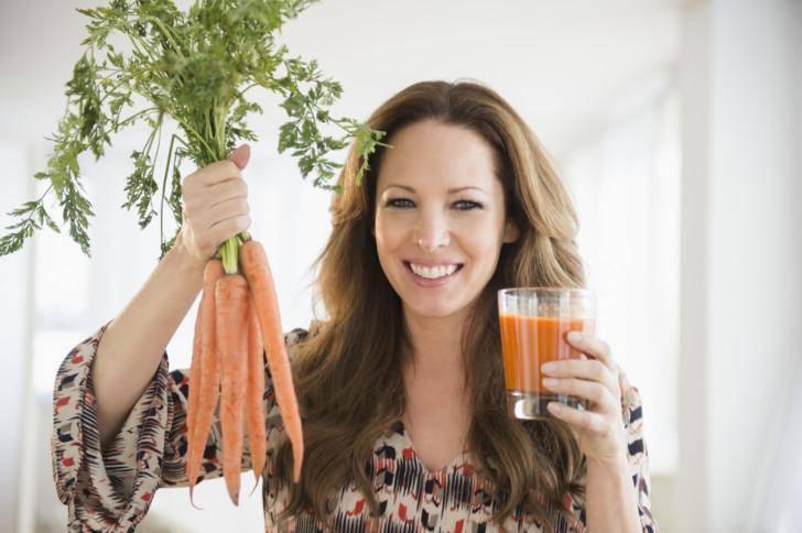 Морковь при беременности: можно ли (корейскую, сырую и пр), чем полезна и др аспекты
