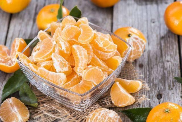 Цитрусовые при сахарном диабете: можно ли есть апельсины, мандарины