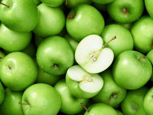 Яблоко: состав и полезные свойства, как правильно употреблять, применение в медицине, противопоказания