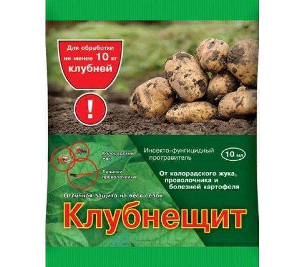 Проволочник в картошке - как избавиться от него, работающие методы