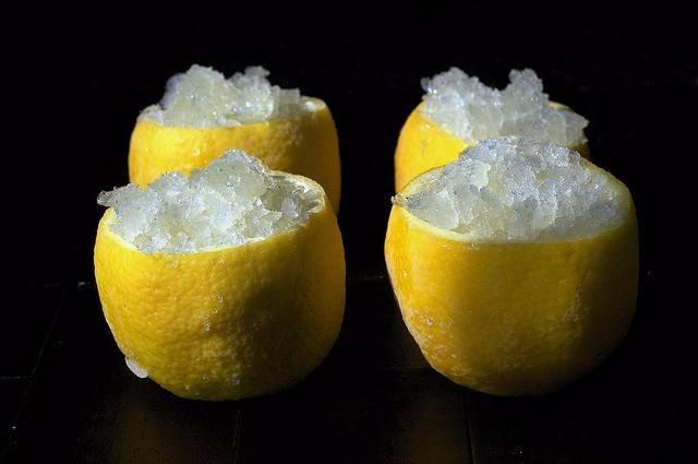 Замороженный лимон: кулинарные хитрости и лечебные свойства