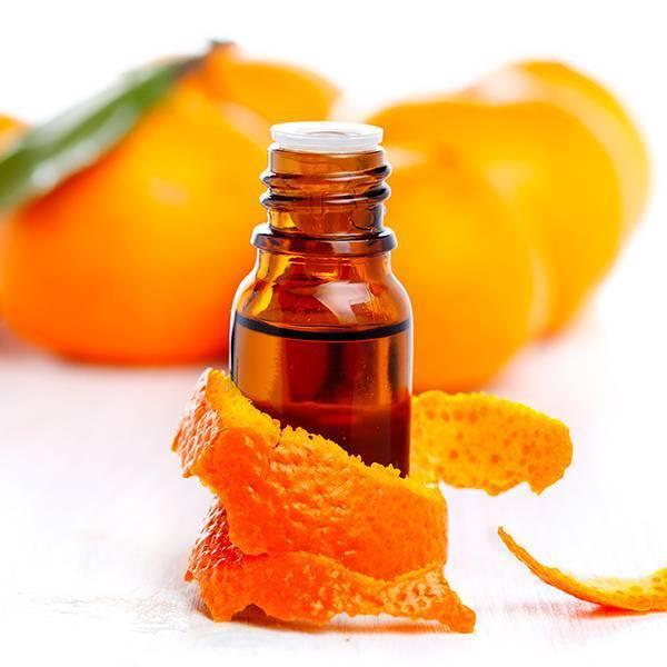 Эфирное масло мандарина: свойства, применение, противопоказания