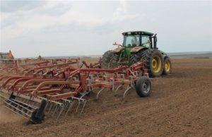 Что такое боронование почвы как правильно обработать землю - агро эксперт