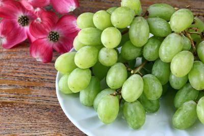 Сколько калорий в винограде зеленом. польза винограда и его виды