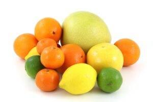Сообщение на тему витамины в апельсинах и лимонах