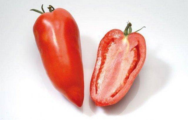Томат корнабель: характеристика и описание сорта, фото