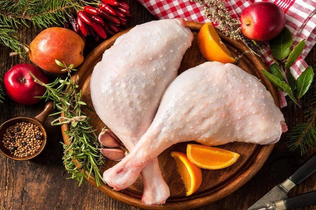 Польза и вред мяса утки