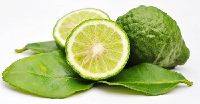 О листьях каффир-лайма: что это такое и как применять в кулинарии