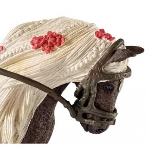 Описание лошадей скалистых гор