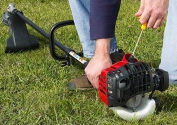 Бензиновый или электрический триммер - какой лучше для травы? отзывы