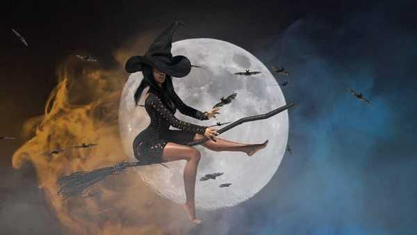 Луна в скорпионе у женщины - всё, что важно знать...
