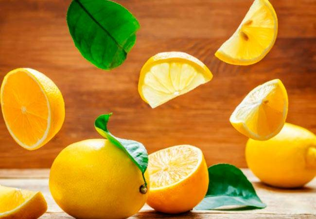 Можно ли лимон кормящей маме?