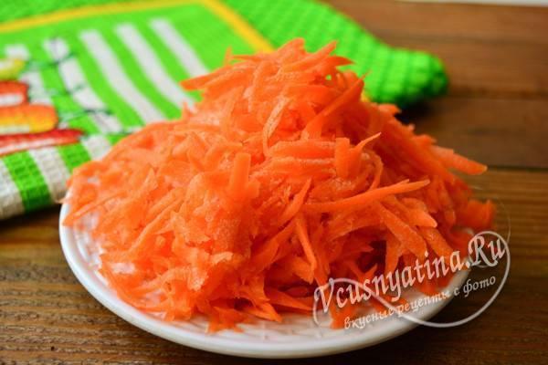 Как заморозить морковь на зиму: полезные советы