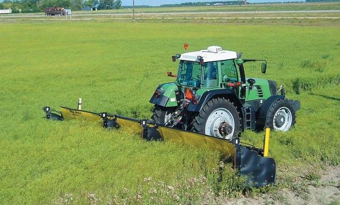 Оптимизация сроков посева озимой пшеницы