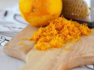 Цедра апельсина: польза и вред   польза и вред