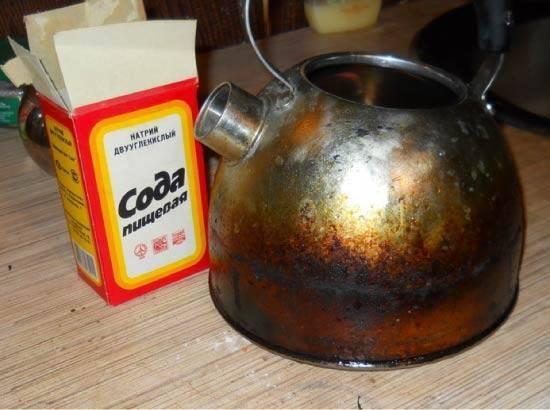Накипь в чайнике - как убрать лимонной кислотой в домашних условиях, как удалить с помощью других рецептов и средств?