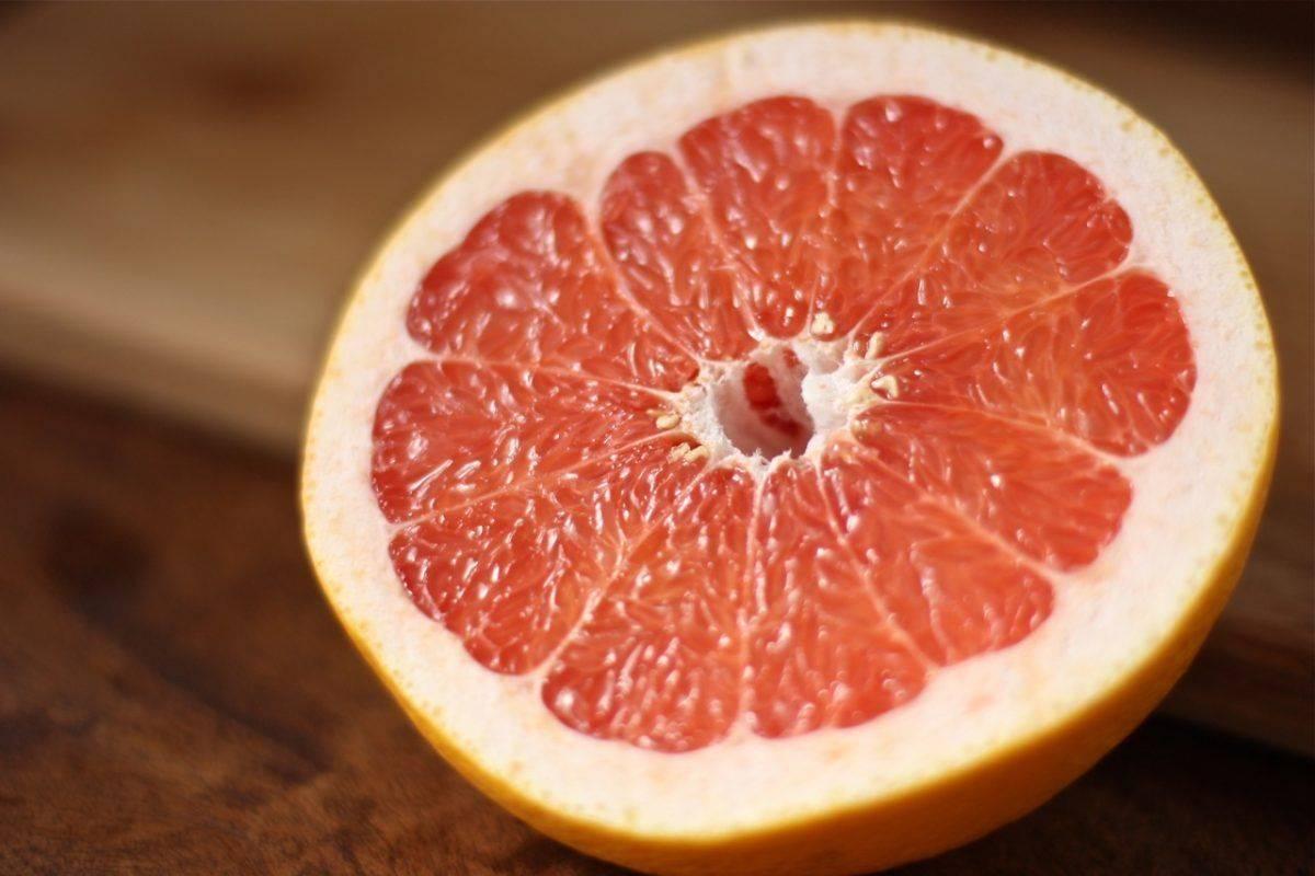 Домашний грейпфрут: сорта, как выращивать