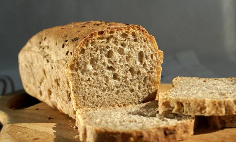 Хлебная подкормка для огурцов: как приготовить, чтобы повысить урожай на 20%