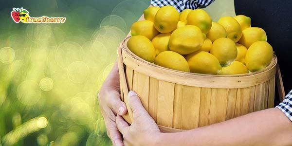 Вода с лимоном и медом калорийность