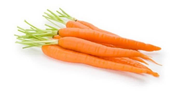 Жмыхи моркови от изжоги