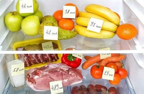 Калорийность помидора свежего: свежего, на 100 грамм