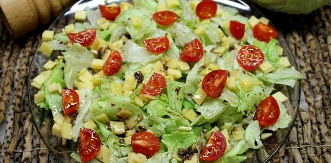 Разбираемся, в чём отличие китайской капусты от пекинской, салата айсберг. лучше ли они нашей белокочанной?