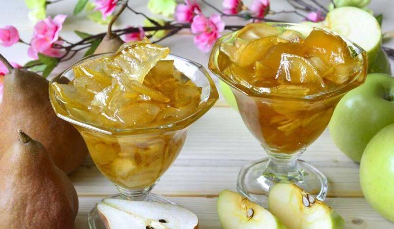 Варенье из груш дольками янтарное: топ 14 пошаговых рецептов приготовления на зиму