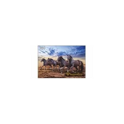 Лошадиный аллюр: виды бега лошади, самый быстрый ход