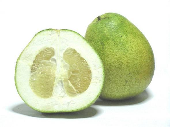 Помело: бжу (содержание белков, жиров, углеводов), калорийность, питательная ценность и польза