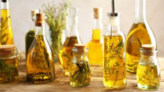 Рыжиковое масло польза и вред для организма