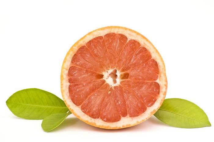 Грейпфрут: происхождение, виды, состав, калорийность