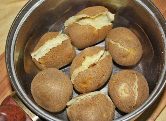 Картофель киви: описание сорта, характеристики, фото