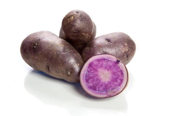 Полезные свойства фиолетового картофеля с антиоксидантной добавкой - здоровый, универсальный углевод полезные свойства фиолетового картофеля с антиоксидантной добавкой - здоровый, универсальный углевод
