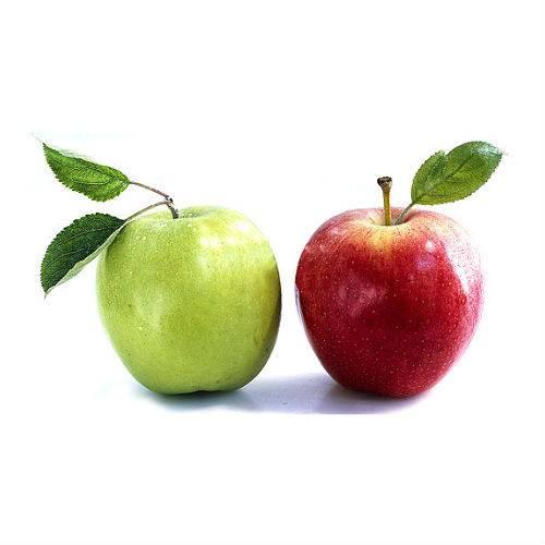 Польза зеленых яблок натощак