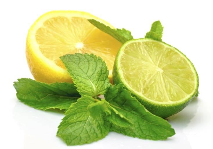 В чем главные отличия лайма от лимона