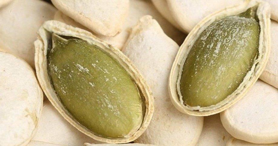 Тыквенные семечки: применение от глистов и паразитов
