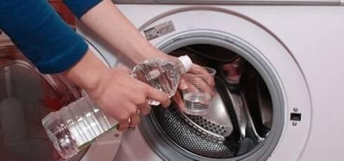 Как промыть стиральную машину-автомат лимонной кислотой от накипи, неприятного запаха и плесени в домашних условиях