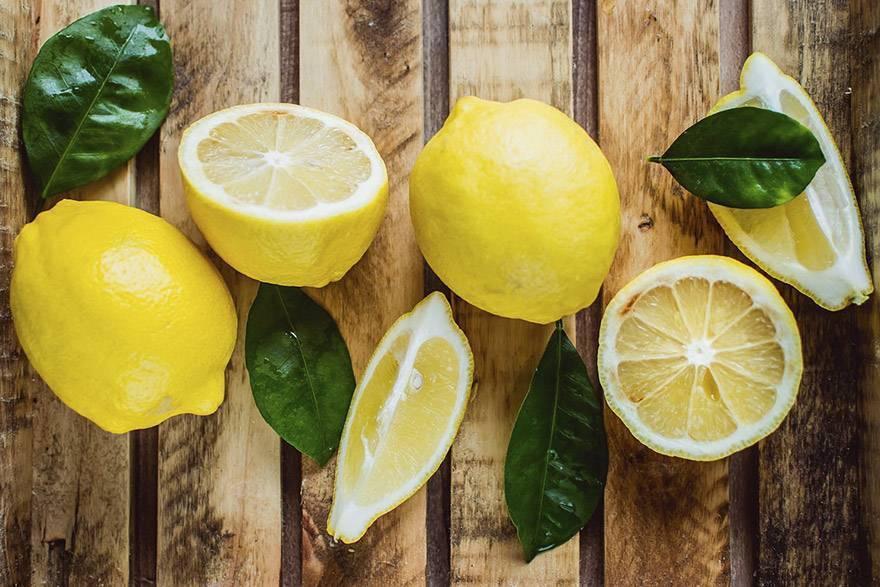 Лимон и желчный пузырь - wikimedikal.ru