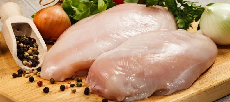 Мясо индейки - польза и вред для организма